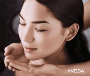 Aveda Dual Exfoliation Facial | StormyLee Salon and Spa