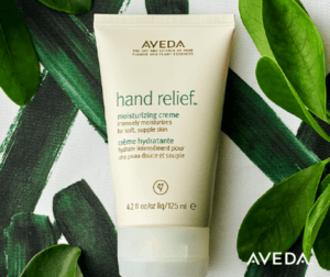 Aveda Hand Relief | StormyLee Salon and Spa