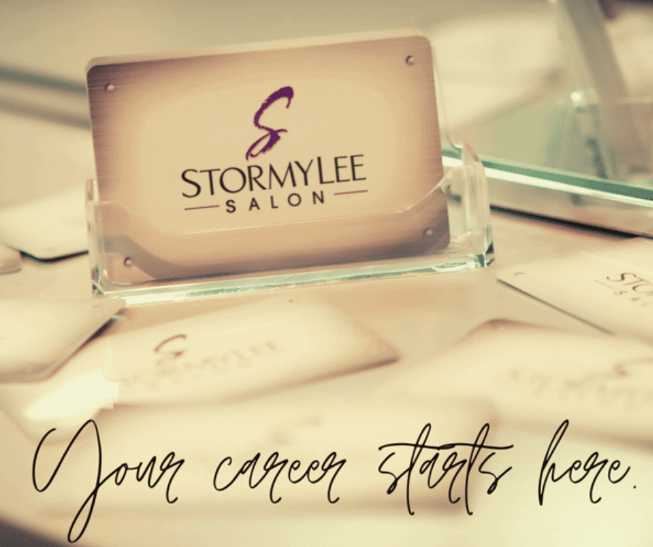 StormyLee Salon and Spa, Maple Grove, MN